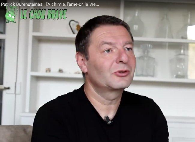 Patrick Burensteinas