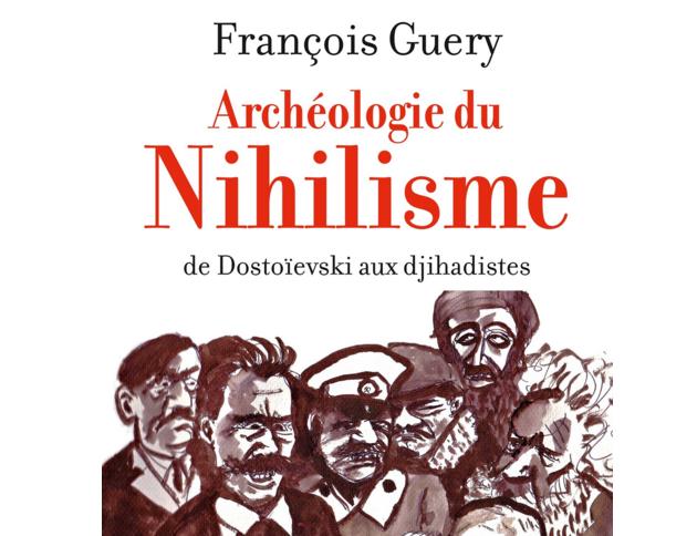 archeologie nihilisme