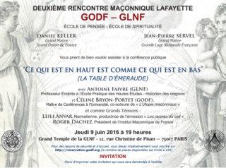 Lafayette rencontres