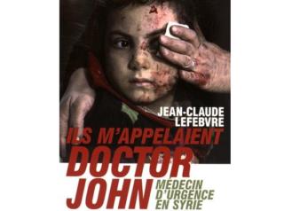 Docteur John