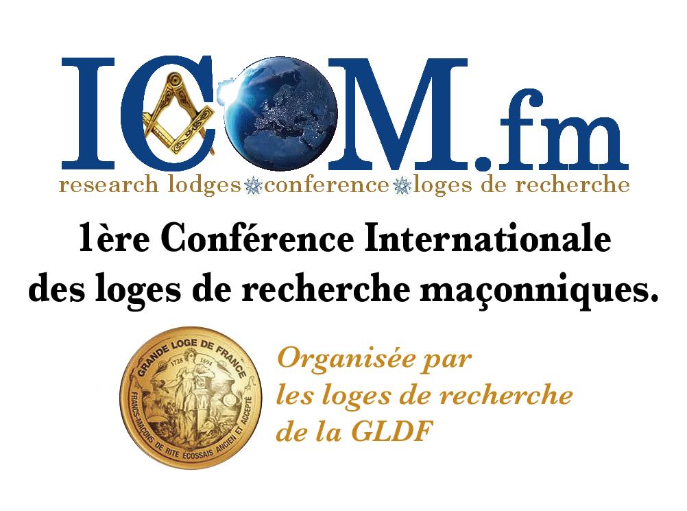 Rencontre internationale de la recherche