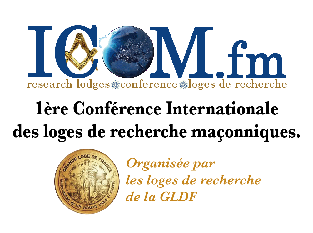Rencontres internationales de recherche 2016