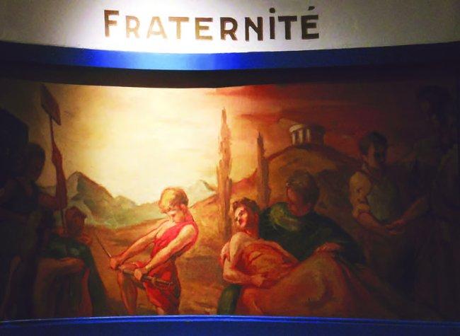 Tarbes Fraternite