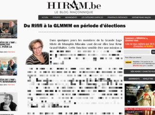 faux article Hiram_GLMMM
