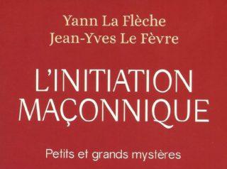 initiation maconnique