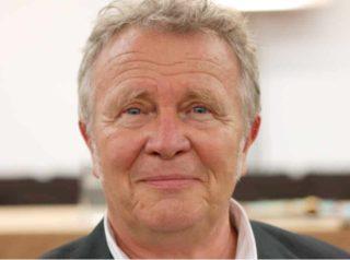 Alain Michon