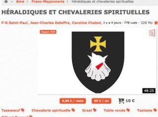 Heraldiques et Chevaleries