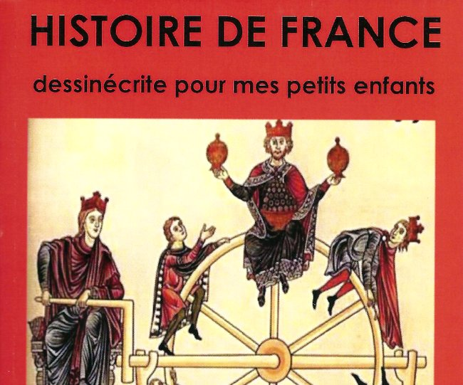 Histoire de F Dan Debarnot