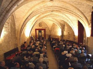 salle Petrarque Montpellier