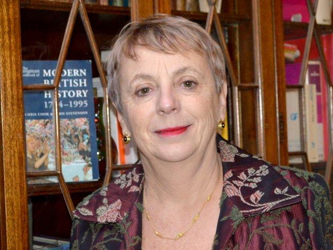 Cécile Révauger