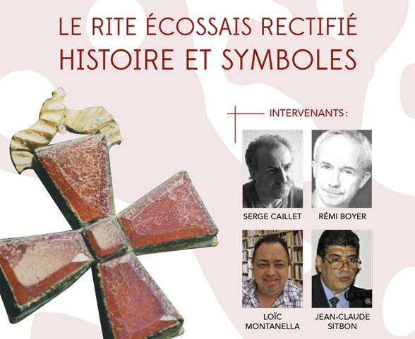 Histoire et symboles RER