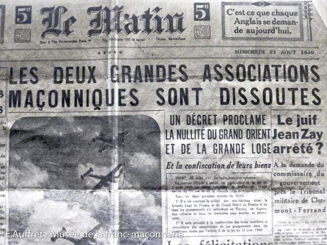 le-matin-21-8-1940