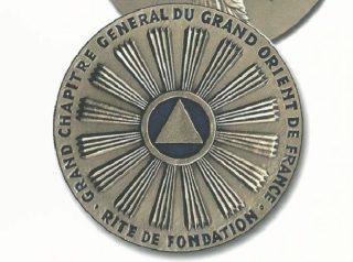 sceau GCG