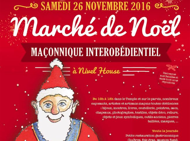 marché de noel 2018 nivelles Hiram.be | Le Marché de Noël maçonnique de Nivelles   Hiram.be marché de noel 2018 nivelles