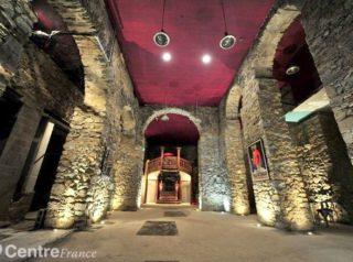 Temple Limoges