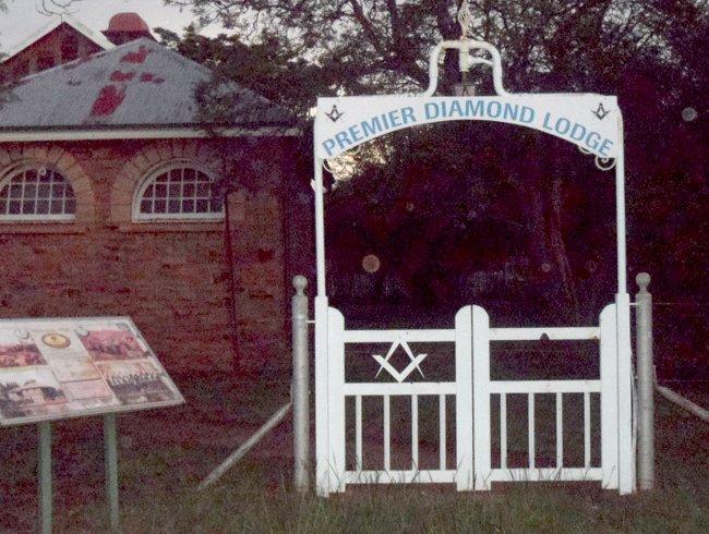 Premier Diamond Lodge