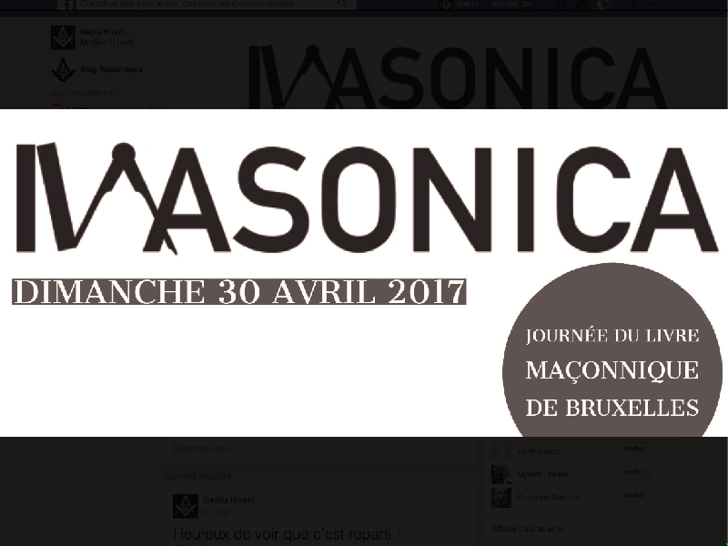 Masonica 3