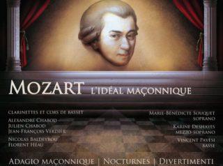 Mozart Maçonnique