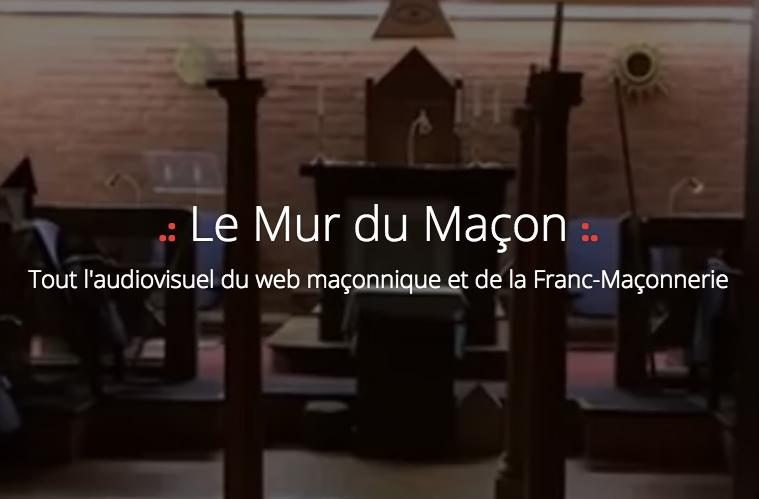 Mur du Macon