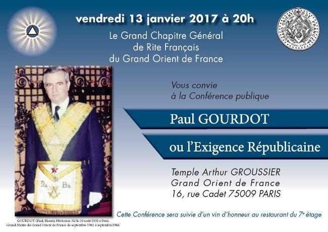 hommage Gourdot