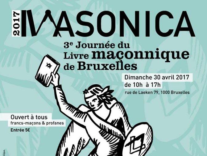 Masonica 2017