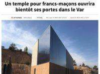 Temple Saint-Raphael