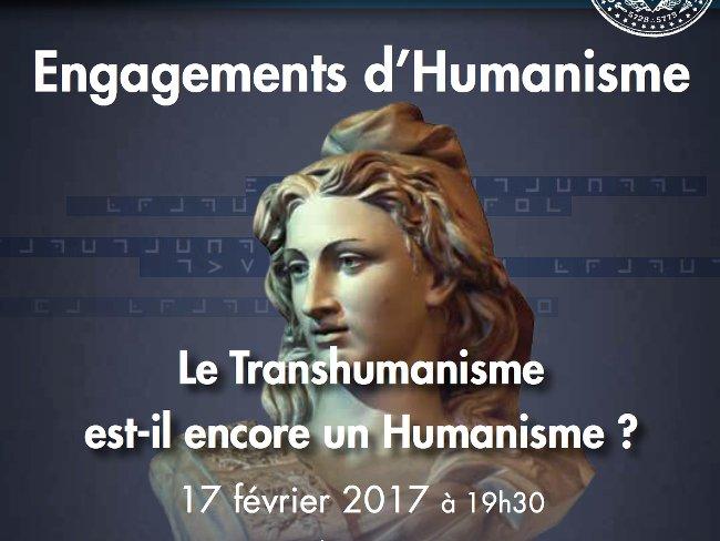 Transhumanisme Metz