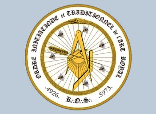 logo OITAR