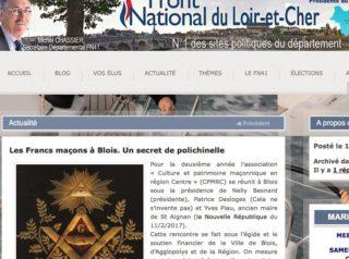 FN de Blois
