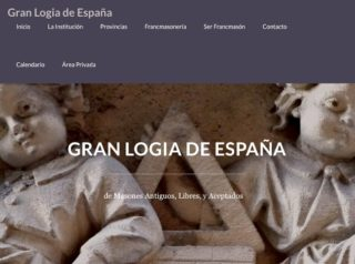 Gran Logia de Espana