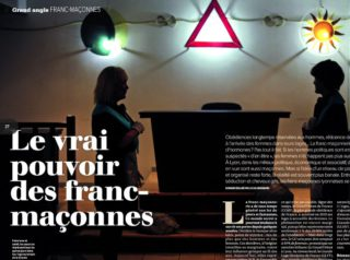 franc maconnes Lyon