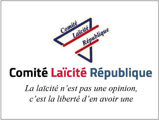Comite Laicite Republique