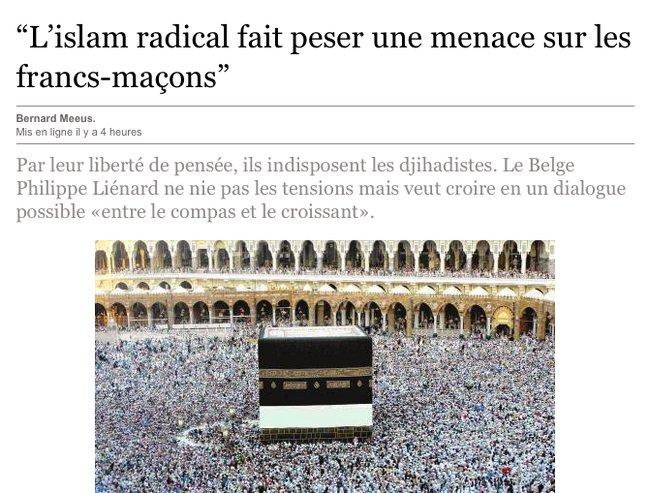 Islam Lienard