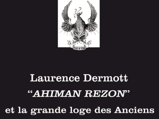 RT Laurence Dermott
