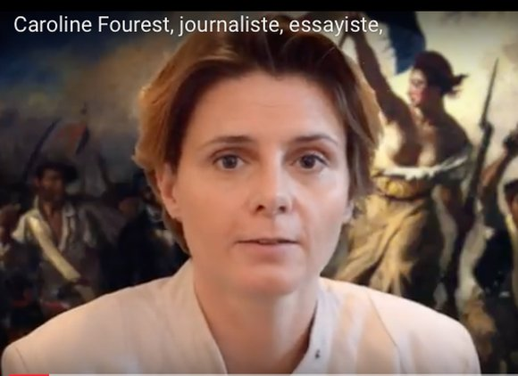 Caroline Fourest
