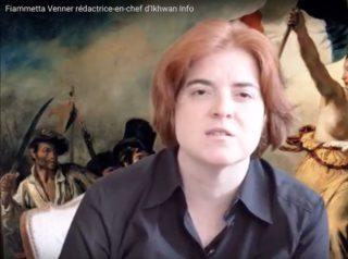 Fiammetta Venner