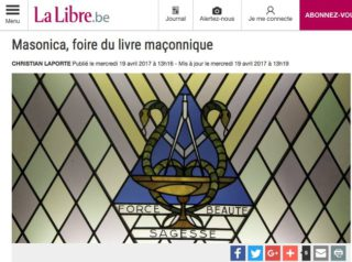 Masonica LibreBe