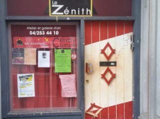 Zenith Liege