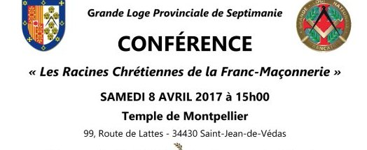 conference Montpellier