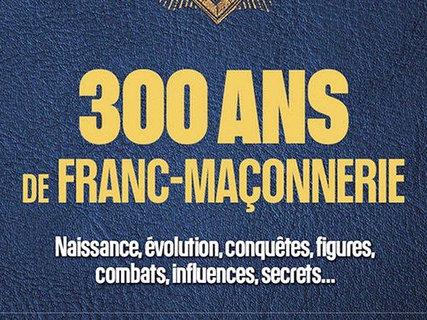 300 ans FM LeVif