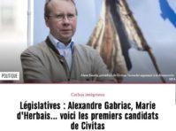 Civitas legislatives
