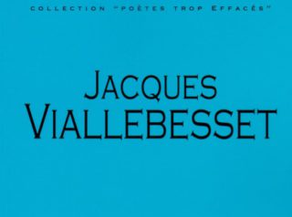 Jacques Viallebesset