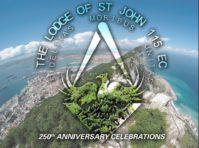 Loge St John Gibraltar