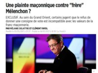 Melenchon plainte GO 050517
