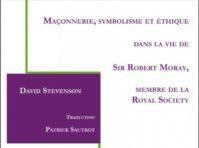 Moray Stevenson