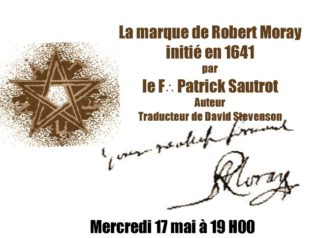 Robert Moray 170517