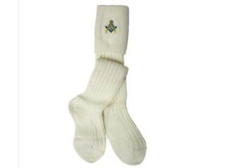 chaussettes maconniques