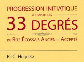 progression 33 degres