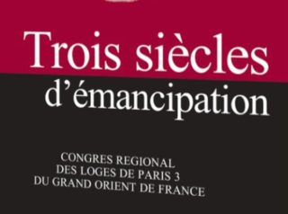 3 siecles dEmancipation