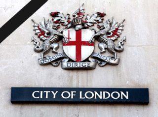 Nuit d'horreur à Londres